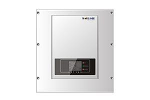 SofarSolar Transformerless Grid-tied Inverter 8.8LTL & 11KTL